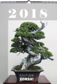 BONSAI ART - Kalender 2018