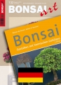 BONSAI ART Aktions-Abo D + Buch